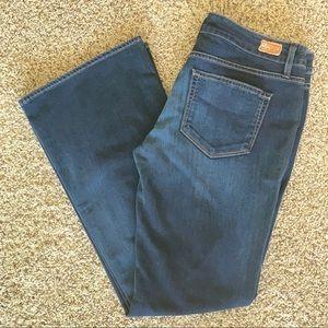 Paige Jeans PETITE - Laurel Canyon